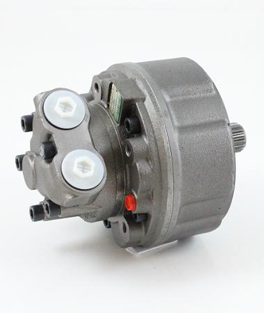 GM-modeller. 40 - 4663 cm3