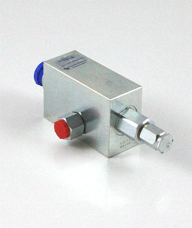 Ackumulatorventil - SU2