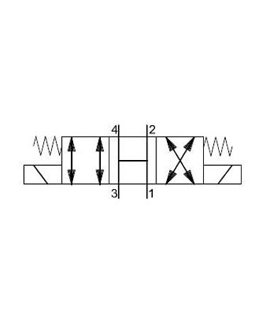 A,B,P,T Förbundna