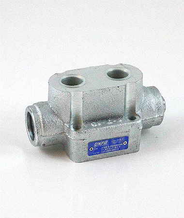 Luftstyrd 3/2 ventil